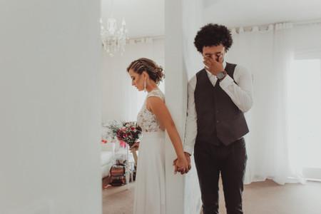 First look: 45 imagens do ensaio mais emocionante do casal
