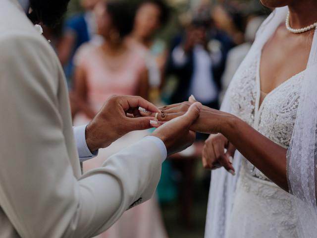 Os aniversários de casamento: para cada ano, um símbolo diferente