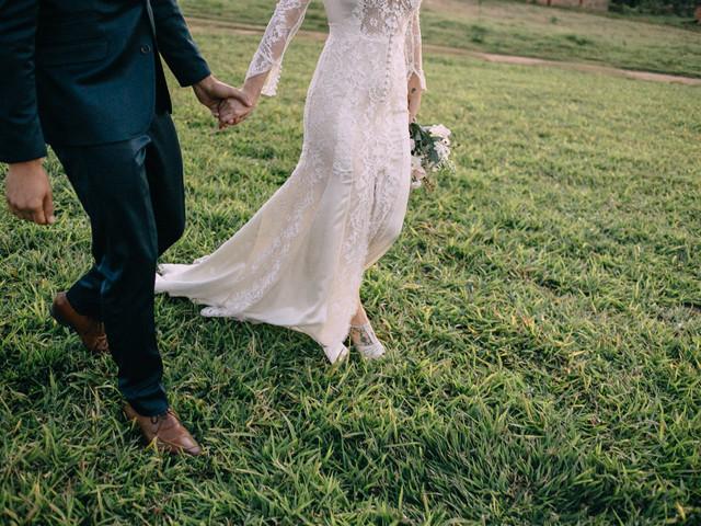 5 Discussões que podem ocorrer entre vocês antes do casamento: estejam preparados