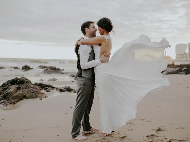 5 Dúvidas muito comuns que as noivas podem ter antes do casamento