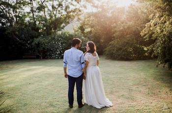 5 Situações em que um noivado curto é o ideal