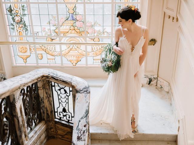 Noiva serena: dicas do que não fazer uma semana antes do casamento!