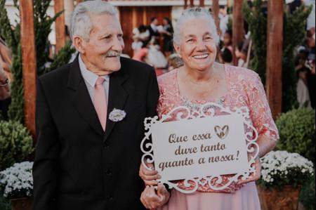 Como mimar os avós durante a festa do casamento? 5 dicas amorosas