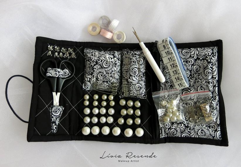 Lívia Resende Makeup Artist