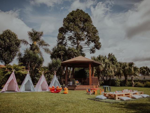Nova normalidade e crianças: dicas para os pequenos convidados do casamento