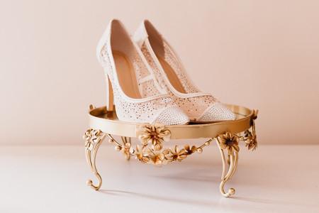 8 Dicas de ouro para as noivas que optam pelo salto alto