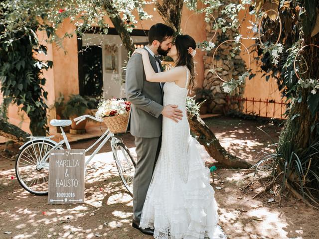 12 Ideias impecáveis para um casamento ecológico