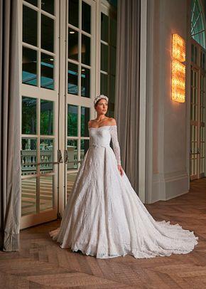 Vestidos de Noivas Martha Medeiros