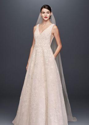 8001042, David's Bridal