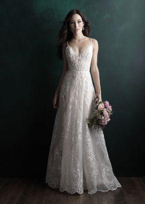 C511, Allure Bridals