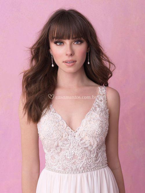 3166, Allure Bridals