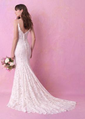 3163, Allure Bridals