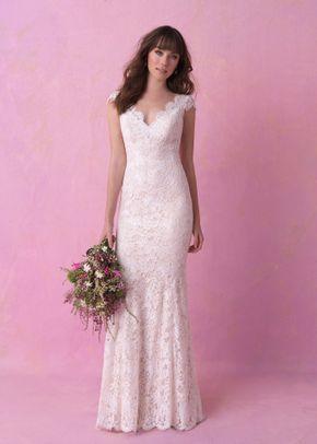 3165, Allure Bridals