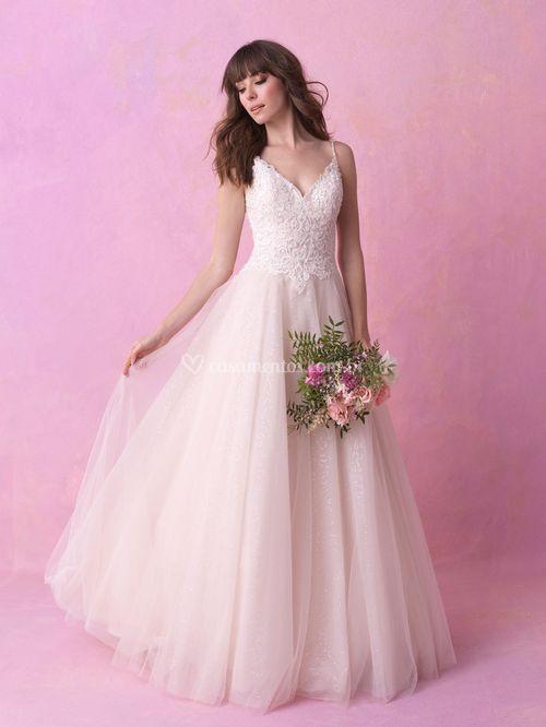3150, Allure Bridals