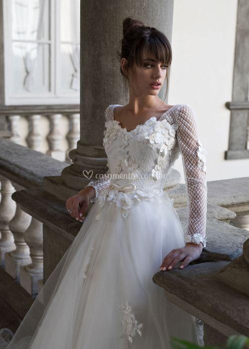 fantasia, Dovita Bridal