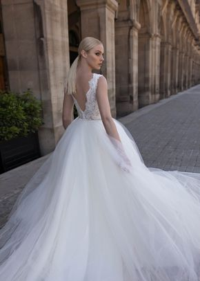 GRACELLA, Dovita Bridal