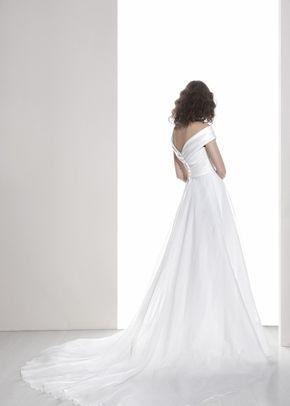 SABRINA, Tosca Spose