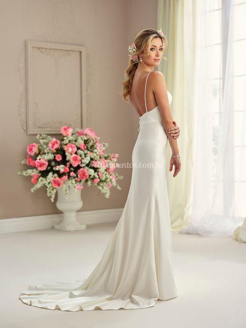217101, Mon Cheri Bridals