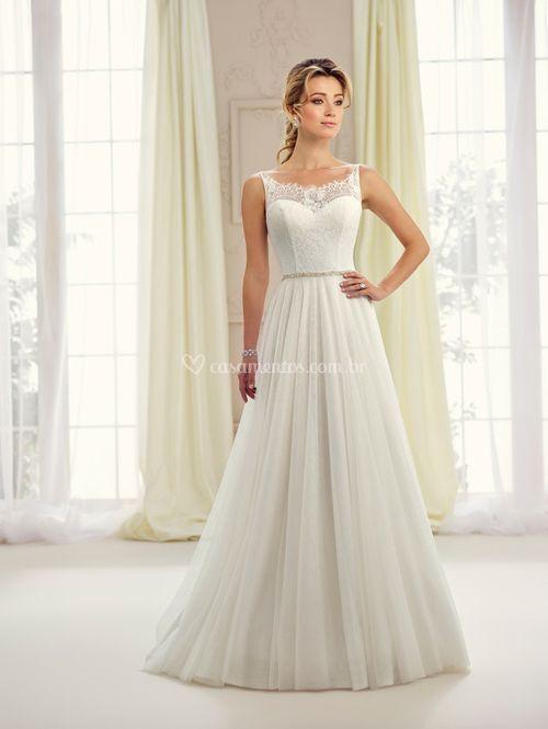 217105, Mon Cheri Bridals