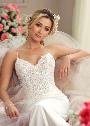 217123, Mon Cheri Bridals