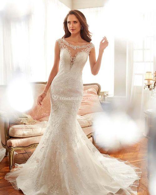 Y11704 - MIMI, Mon Cheri Bridals