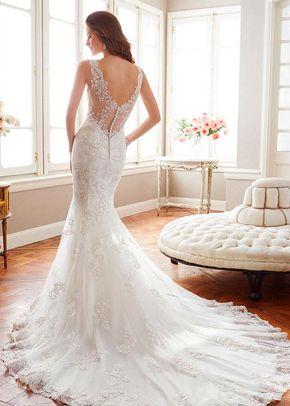 Y11712 - MONACO, Mon Cheri Bridals