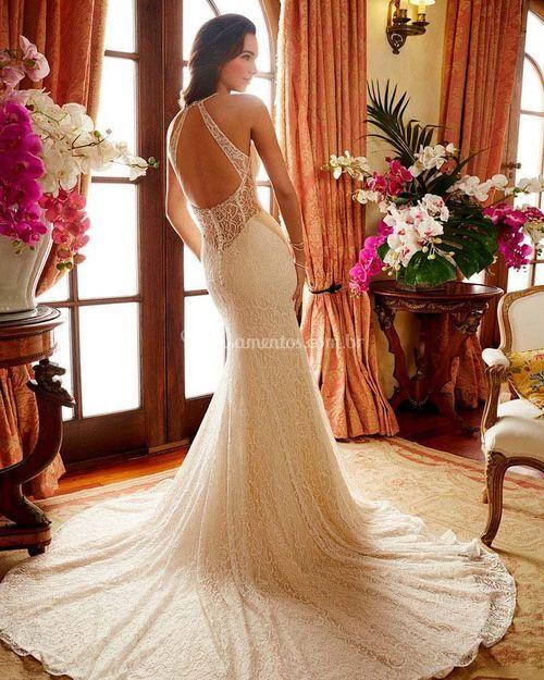 Y11718 - NOELLE, Mon Cheri Bridals