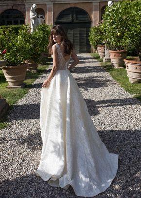 veronika, Dovita Bridal