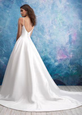 9570, Allure Bridals