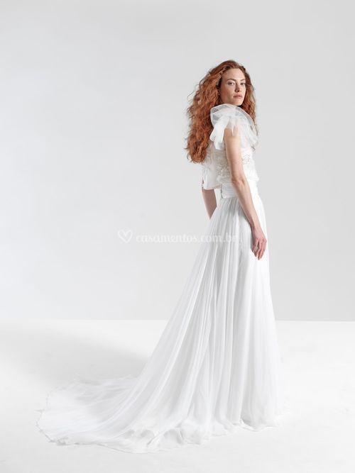 FUJIN, Tosca Spose