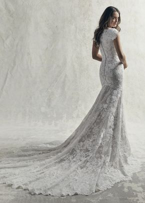 Chauncey Leigh, Sottero and Midgley