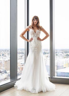 CZ6026, Cizzy Bridal Australia