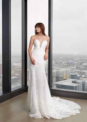 CZ2492, Cizzy Bridal Australia