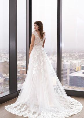 CZ2479, Cizzy Bridal Australia