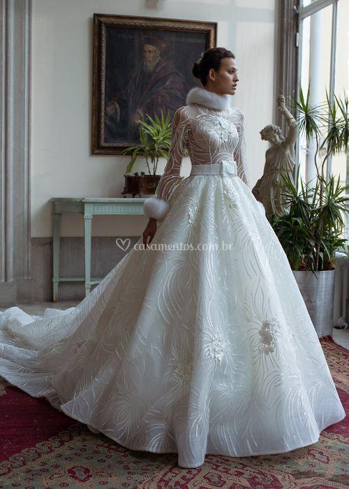 VISAVI, Dovita Bridal