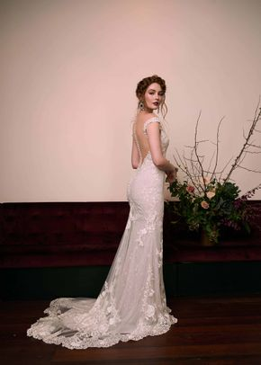 WS181-1Z, Wedding Societe