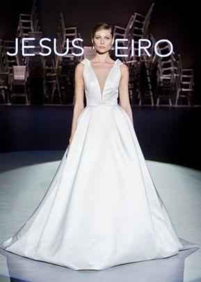 107, Jesús Peiró