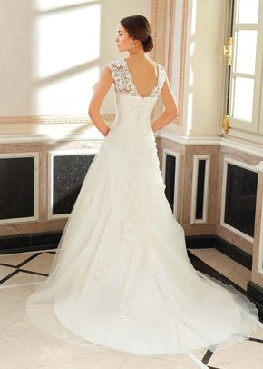 181-27, Miss Kelly By The Sposa Group Italia