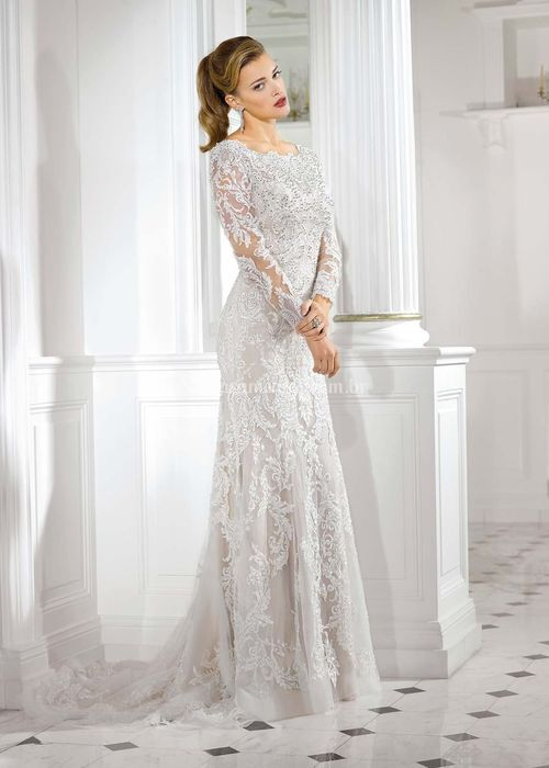 186-12, Miss Kelly By The Sposa Group Italia