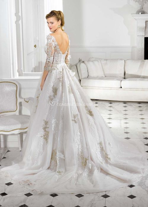 186-17, Miss Kelly By Sposa Group Italia