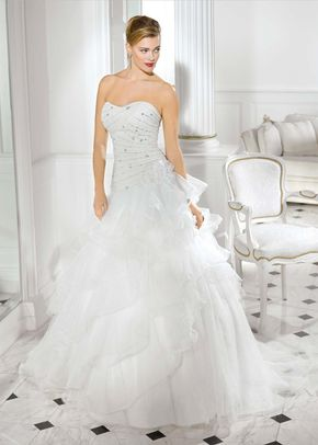 186-20, Miss Kelly By Sposa Group Italia
