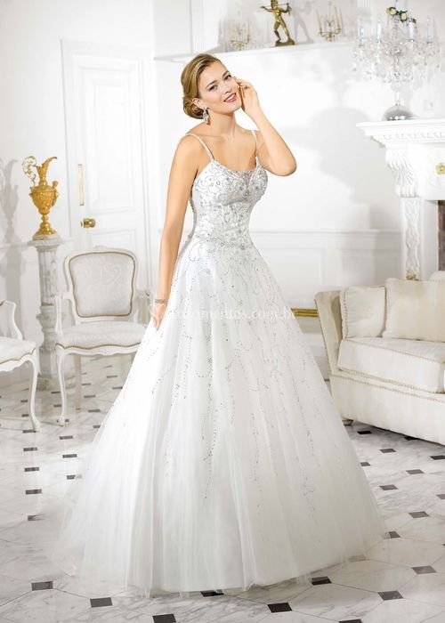 186-21, Miss Kelly By Sposa Group Italia