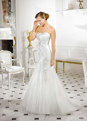 186-23, Miss Kelly By The Sposa Group Italia