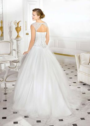 186-24, Miss Kelly By The Sposa Group Italia