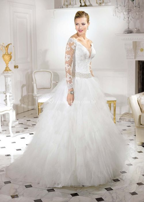 186-27, Miss Kelly By The Sposa Group Italia