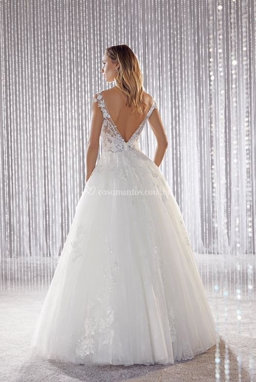 206-14, Miss Kelly By The Sposa Group Italia