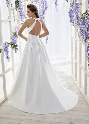 JFY 205-34 + 8324, Just For You By The Sposa Group Italia