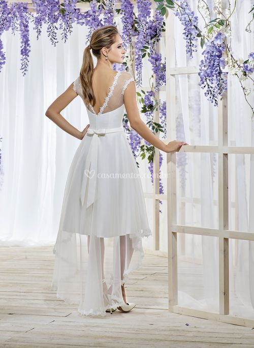 JFY 205-31, Just For You By The Sposa Group Italia