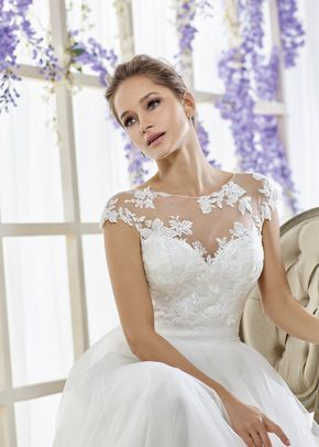 JFY 205-04, Just For You By The Sposa Group Italia