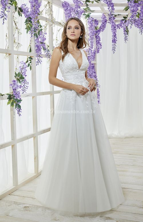 JFY 205-48, Just For You By The Sposa Group Italia